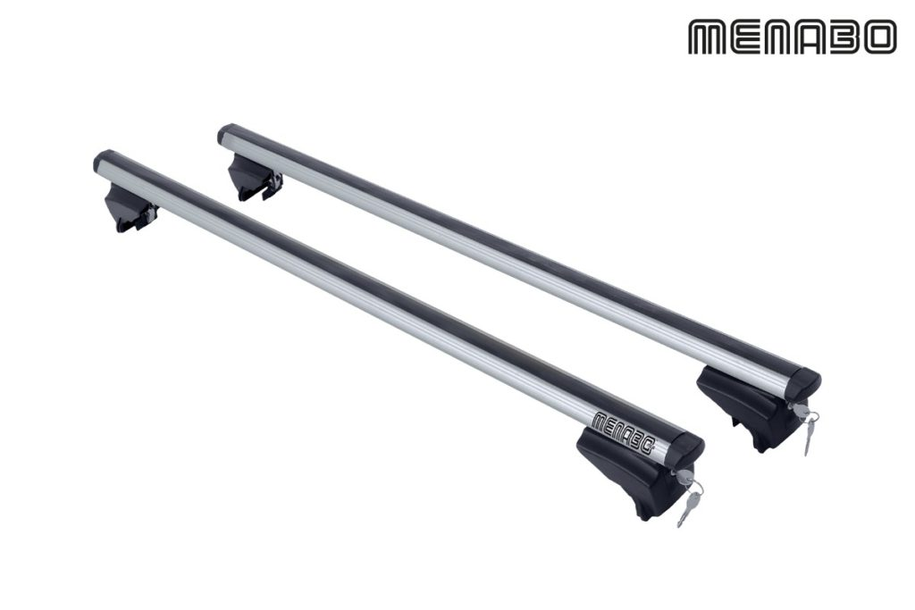 Barre portatutto Menabo Pick-Up XL