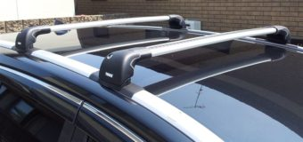 Barre portatutto Thule 959X Wingbar Edge: recensione e offerta Amazon