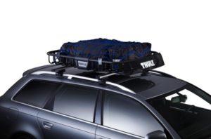 Portapacchi per auto Thule