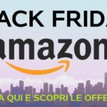 Offerte Barre Portatutto Black Friday 2018