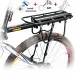 Miglior portapacchi bicicletta da corsa: quale acquistare ?