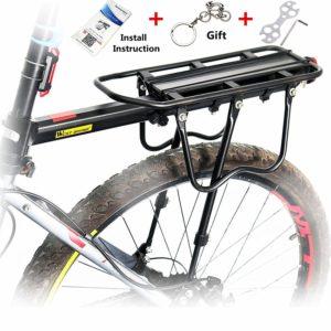miglior portapacchi bicicletta da corsa