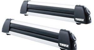 Barre portatutto Thule 726: recensione e prezzo