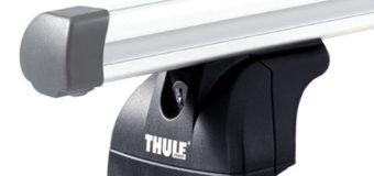 Barre portatutto Thule 753: recensione e prezzo