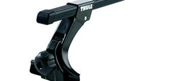 Barre portatutto Thule 951: recensione e prezzo