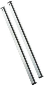 Barre portatutto Thule 962 - Wingbar Aerodinamiche: recensione e prezzo